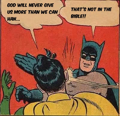 BatmanBumperStickerTheology